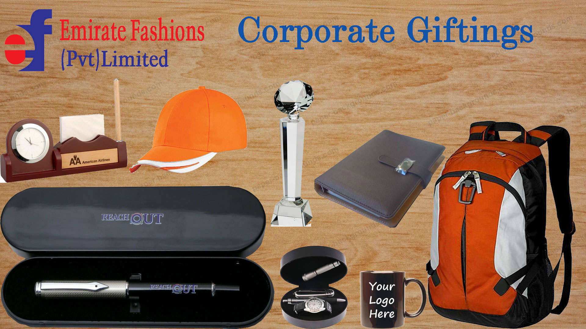 Corporate Giftings