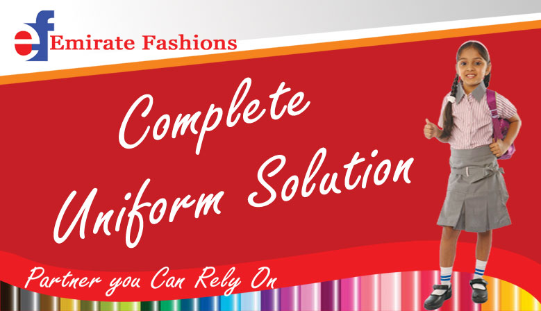 Complete School Uniforms Solution